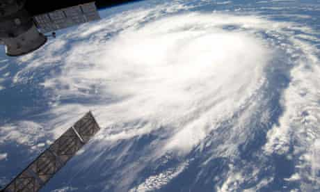 The tail of Hurricane Katia will bring gale-force winds to Britain