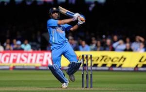 cricket2: England v India