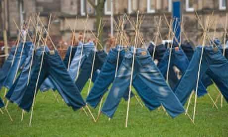Field of Jeans, Newcastle