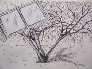 CoolTan: John Raithby - A Window on Life