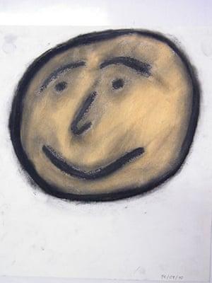 CoolTan: Besion Sokali - Smiley Face