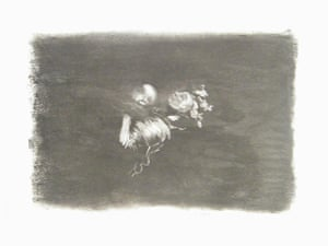 CoolTan: Karon Carter - Study off Light and Dark
