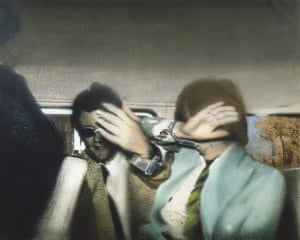 Richard Hamilton: Richard Hamilton's Swingeing London 67 (f), 1968-69