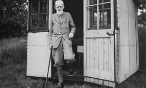 George Bernard Shaw shed