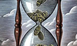 Consumer Hourglass Theory