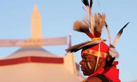 Seminole-Cherokee nation