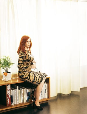 christina hendricks: christina hendricks 4