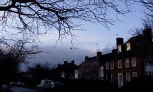 Welwyn Garden City.
