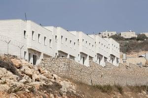 Al Walaja: Har Gilo settlement