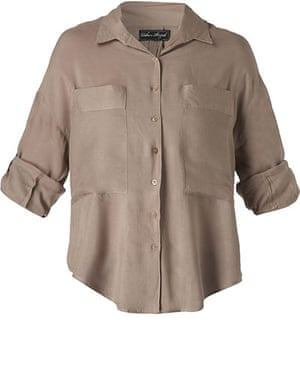 Top 10 Blouses: New Look
