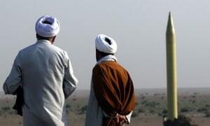 Iran's missiles can target Israel, US Afghan bases