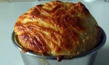 Xanthe Clay recipe souffle