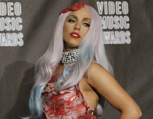 Guinness world records: Lady Gaga has the most followers on Twitter