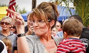 Sarah Palin, Arizona 2010