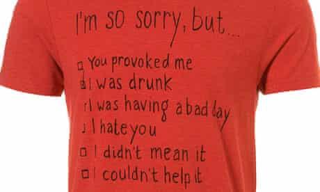 topman t-shirt sexist