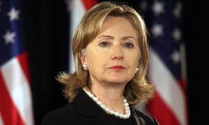Hillary Clinton united nations