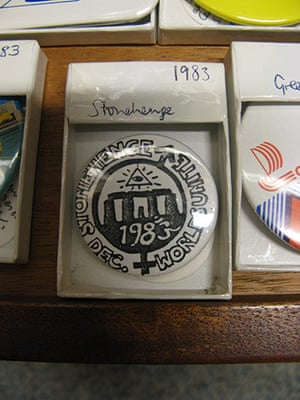 Grayson Perry: Badge by Grayson Perry