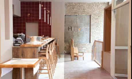 Restaurant: Hedone, London W4