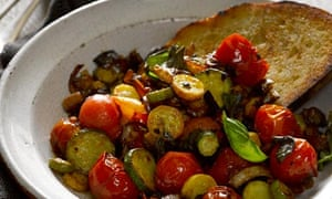 Hugh Fearnley-Whittingstall: Ratatouille