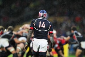 rugby: sport