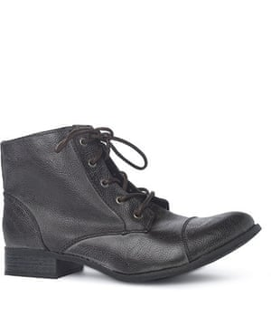 New Season under £50: New Look boots