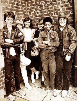 top ten: Grange Hill, 1978 - 2008