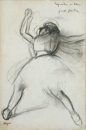Exhibitionist1709: Edgar Degas