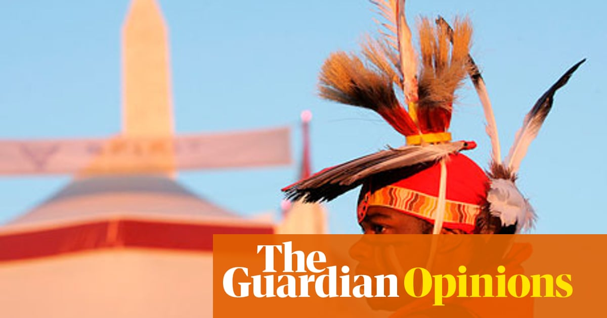 The Cherokee nation must be free to expel black freedmen | James