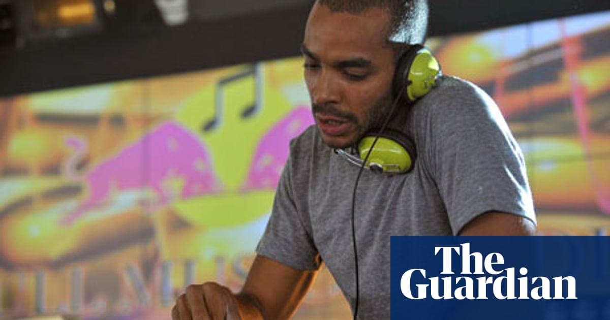DJ Mehdi obituary | Music | The Guardian