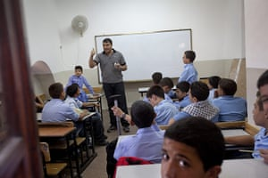 Levene West Bank: A shortage of over 1,000 classrooms for Palestinians in East Jerusalem
