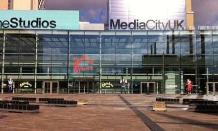 mediacity gv