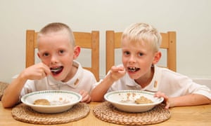 Weetabix Busy Day Kids campaign