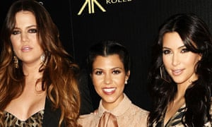 The Kardashian family will aid Google searchers