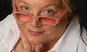 'Psychic' Sally Morgan