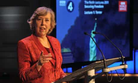 BBC Reith lectures
