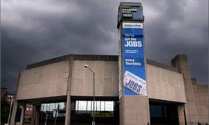 New Life For Old Landmark On The Leeds Media Scene Uk