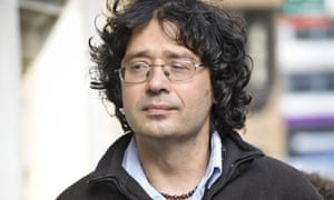 Peter Aziz court case