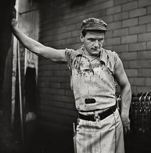 Liebling obituary: Slaughterhouse Worker