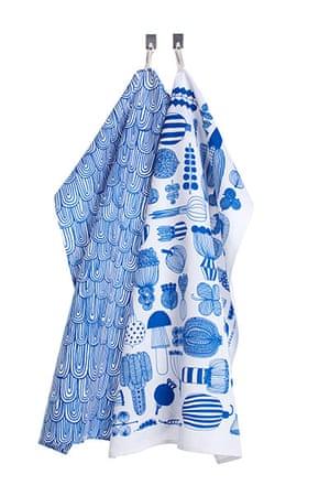 Marimekko 10 best: Marimekko tea towels