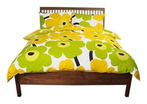 Marimekko 10 best: Marimekko bed linen