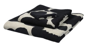 Marimekko 10 best: Marimekko towels