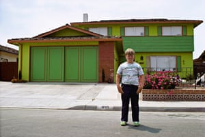 First Pictures by Joel Sternfeld