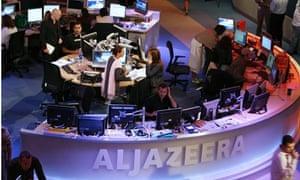 Al-Jazeera, Doha, Qatar
