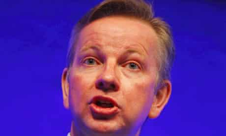 Gove questions science curriculam