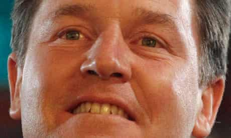 Nick Clegg 2009