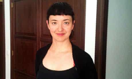 Maribel Bennett