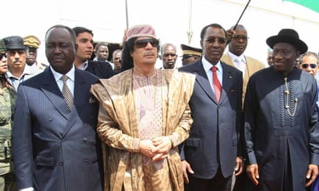 African Arab Relations Have Much More To Offer Than