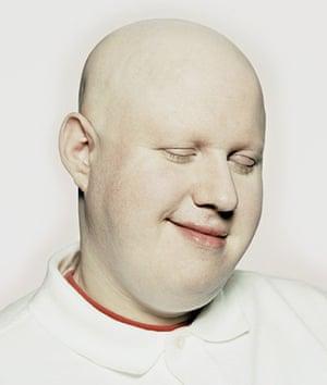 Comedians: Matt Lucas 2009
