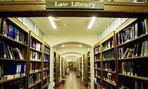Law books can cost £500-600, and many are reprinted in a new hardback edition every year