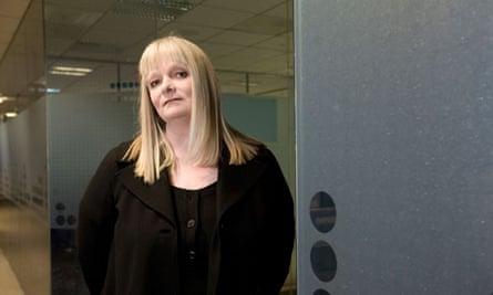 BBC2 chief Janice Hadlow